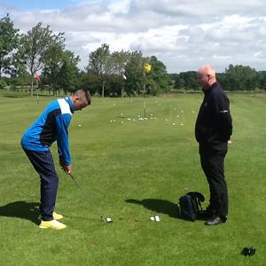 Facilities Mark Watkins Golf